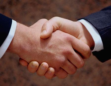 Стратегические партнеры