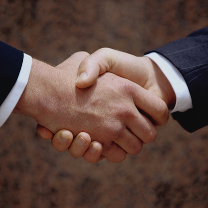 Parteneri comerciali