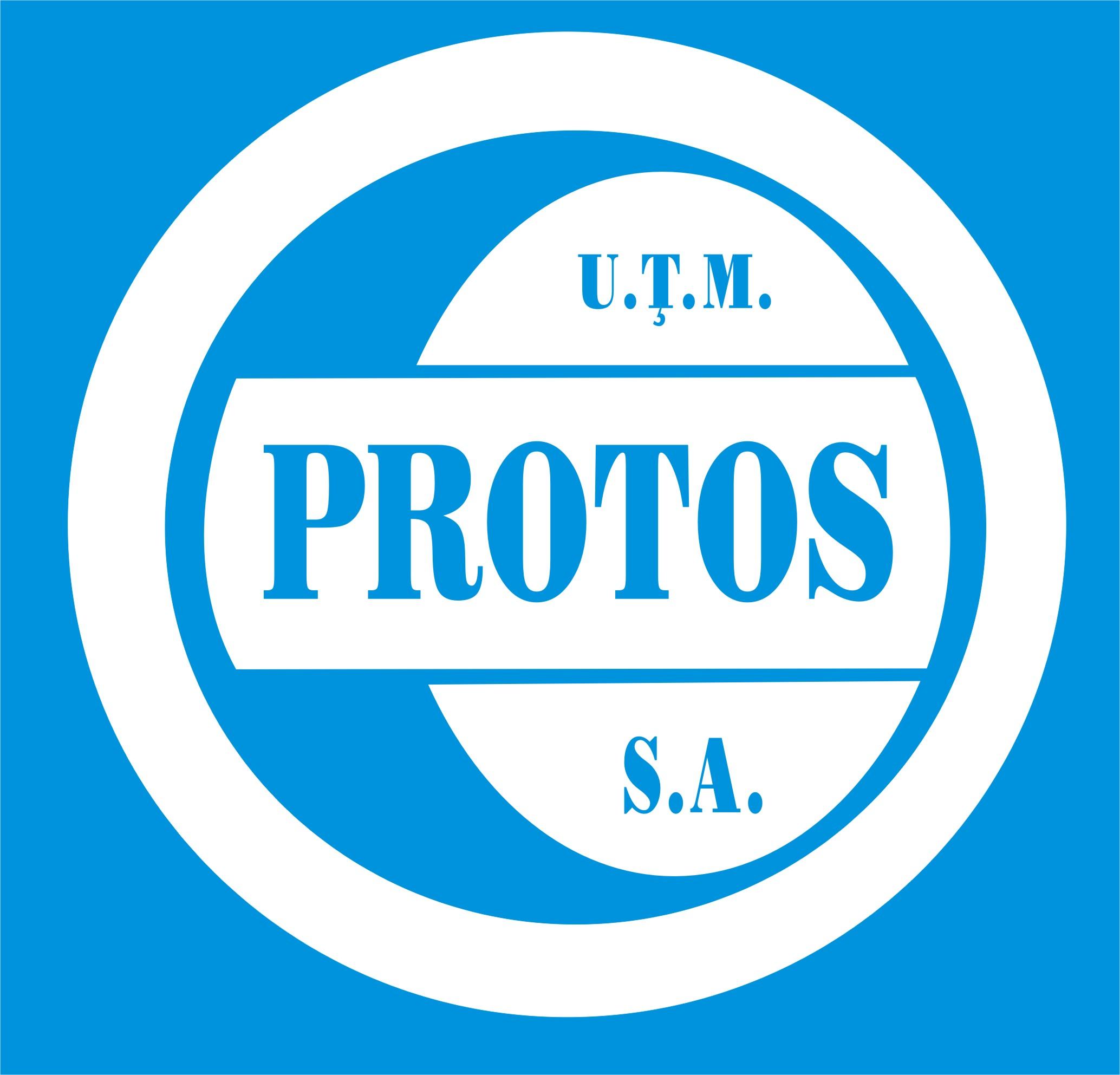 МТЗ Protos SA